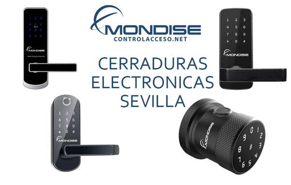 Cerraduras Electronicas en Sevilla