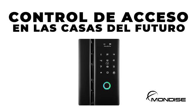 control-de-acceso-en-las-casas-del-futuro