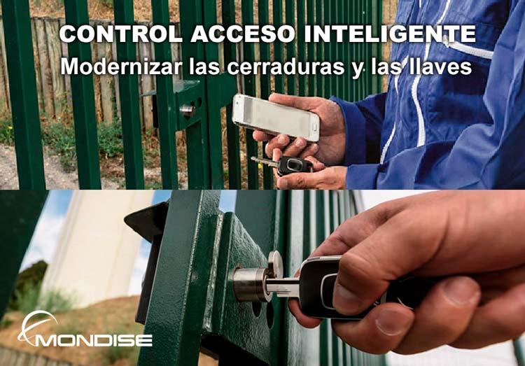 Control-de-Acceso-Inteligente